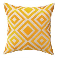 Merced Pillow ($130) ❤ liked on Polyvore