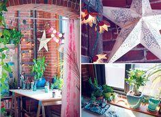 Super cutesy!   http://www.etsy.com/blog/en/2012/get-the-look-decor-lovely-loft/?ref=fp_blog_image