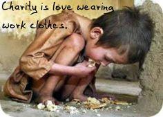 hunger! every child needs food!