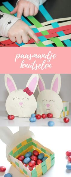 Do you already have a basket for Easter to collect the hidden Easter surprise … Easter Baskets To Make, Easter Crafts For Kids, Christmas Party Games, Christmas Diy, Craft Stick Crafts, Easy Crafts, Plastic Easter Eggs, Powerpoint Themes, Diy Ostern