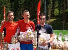 TRAIL RUNNING EVENT Mühlwalder Vertikal Kilometer 26.06.2016 - jetzt anmelden 3,8 km / 1000 Hm