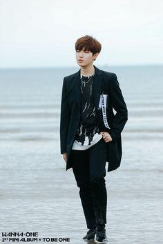 Jaehwan - Wanna One