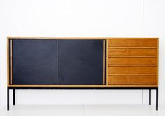 Sideboard, Victoria Möbel, swiss Design