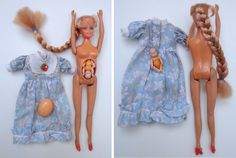 boneca barbie antiga | Barbie Boneca Love Baby New Born Gravida Antiga Rara Barbie 80s, Barbie Dolls, I Dream Of Genie, Nostalgia, 90s Party, 90s Kids, Old Toys, Grunge Outfits, Vintage Dolls