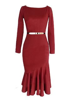 Bodycon Dresses - Buy Bodycon Dresses online in India