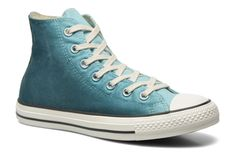 Tenisówki i trampki Chuck Taylor All Star Hi Sunset Wash W Converse
