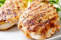 Canyon Ranch Poultry Recipes