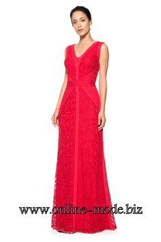Rote kleider online kaufen