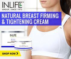 Breast-firming cream