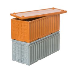 ceramic shipping container storage boxes
