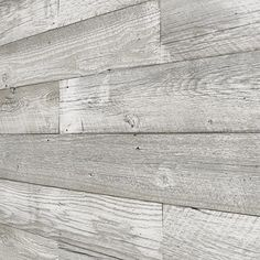 Ideas For White Wood Walls Paneling Paint White Wood Wall Panels, Reclaimed Wood Wall Panels, White Wall Paneling, Rustic Wood Wall Decor, Wood Panel Walls, Wall Panelling, Distressed Wood Wall, Timber Walls, Wooden Walls