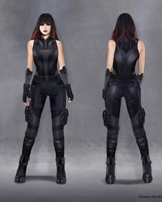 Superhero Costumes Female, Superhero Suits, Superhero Design, Super Hero Outfits, Super Hero Costumes, Anime Outfits, Fashion Outfits, Warrior Outfit, Style Noir