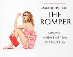 The Romper