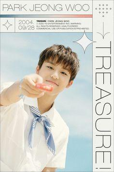 editorial vol 8 Yg Entertainment, Lirik Lagu Treasure, Debut Photoshoot, I Want To Cry, Happy Pills, New Start, Jung Woo, Treasure Boxes, Treasure Maps