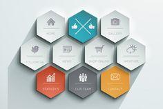 7 elementos de un sitio web moderno y exitoso