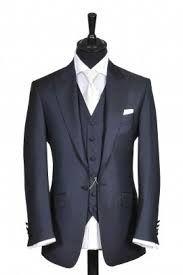 british suits groomsmen - Google Search