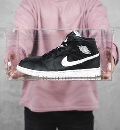 buy popular 51525 0381e  snkrkeeper  sneakers  nike  sneakerdisplay  jumpman  airjordan1  jordans  Nike Cortez