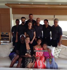 Kobe Bryant Family, Kobe Bryant Pictures, Spring, Dress, Beautiful, Instagram, Dresses, Vestidos, Gown