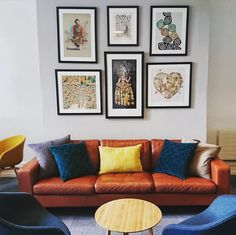 Check out our Glandore Member's Clubroom at 16 Fitzwilliam Place. Open now for our members to enjoy! #glandorenetwork #exclusive #membersbenefits #designled #midcenturymodern #flexibleworkspace #servicedoffices #coworking #dublin