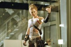 jessica biel body in blade trinity - Google Search