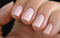 Virtuous. This is a soft pink, very sheer shade