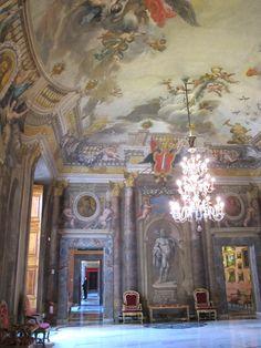 Palazzo Colonna.