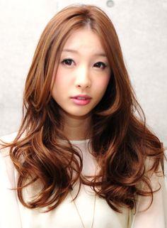 ちょい可愛グラマラス 【Hulahair】 http://beautynavi.woman.excite.co.jp/salon/27762?pint ≪ #longhair #longstyle #longhairstyle #hairstyle ・ロング・ヘアスタイル・髪型・髪形≫