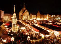 Christkindlesmarkt Nürnberg <3