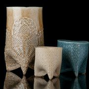 Gallery - Turtle Star Studio: handmade slab pottery by Lynsi Pasutti