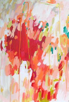 Michelle Armas Painting Archive