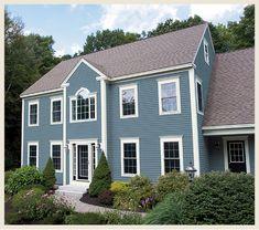 13 best Foresthill Exterior Paint images on Pinterest | Paint colors ...