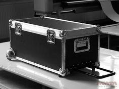 AGATA Flight cases - Walizki, skrzynie i kufry transportowe.