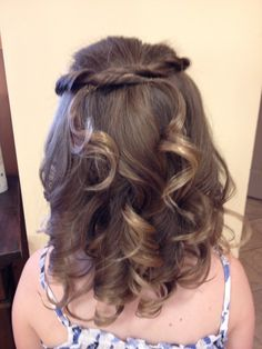 100 best first holy communion  hair ideas images  school