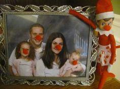 The Cutest Elf on the Shelf Ideas From Craftycorner101
