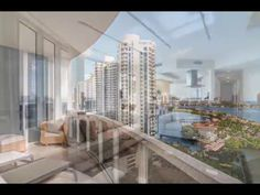 Specious pent house trump tower lodha group