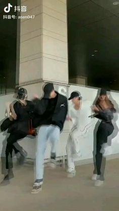 Ballet Dance Videos, Hip Hop Dance Videos, Dance Workout Videos, Dance Music Videos, Dance Choreography Videos, Bts Dance Practice, Cool Dance Moves, Dance Kpop, Dream Music