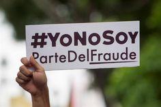 Ideología Socialista: El pueblo venezolano sale a las calles para ratifi... Cinema, Street, Movies, Movie Theater