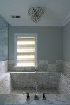 roman bathtub shower design - Google Search | Bathroom Ideas ...