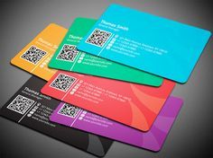 20 free creative business card templates for designers | Graphic design | Creative Bloq
