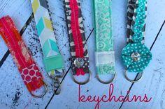 keychains 6