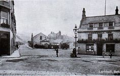 Larkhall, Bath early 1900s Old Images, Old Photos, Bath Uk, Mystery Of History, Historical Images, Somerset, Bristol, Oakley, Past