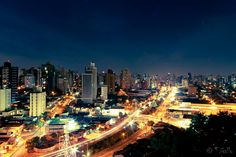 Campinas by T. Gallo on Flickr. Campinas