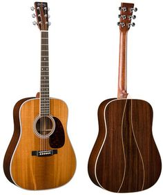 Martin D-35E 50th Anniversary Limited Edition