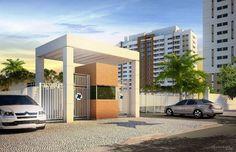 Pátio Carioca Residencial - Brookfield