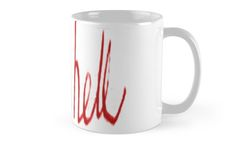 Jack the Ripper, From Hell Coffee Mug