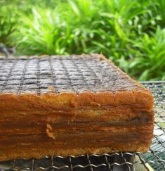 Durian Thousand Layer Cake Thousand Layer Cake, Durian Recipe, Dessert Recipes, Desserts, Banana Bread, Layers, Food, Tailgate Desserts, Layering