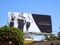 fashion billboard design - Google Search | Billboards | Pinterest ...