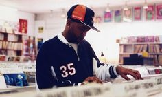 A new posthumous J Dilla compilation 'Dillatronic' due on October 30.