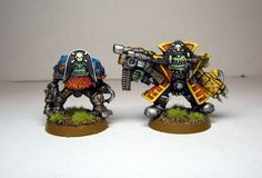 ork, freebooter