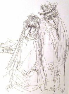 Artist Moshe Bernstein - FindArtinfo